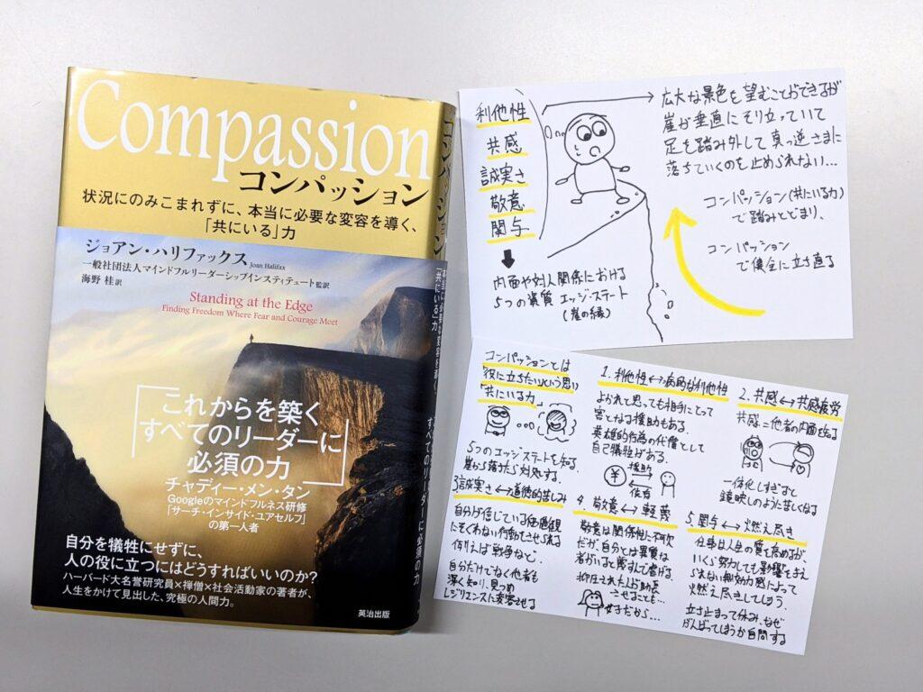 Compassion(コンパッション)